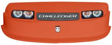 MD3 Gen 2 Nose/Decal Combo - (Orange - Challenger)
