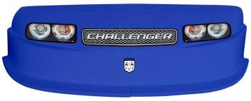MD3 Gen 2 Nose/Decal Combo - (Chev Blue - Challenger)