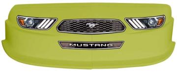 MD3 Gen 2 Nose/Decal Combo - (Yellow - Mustang)
