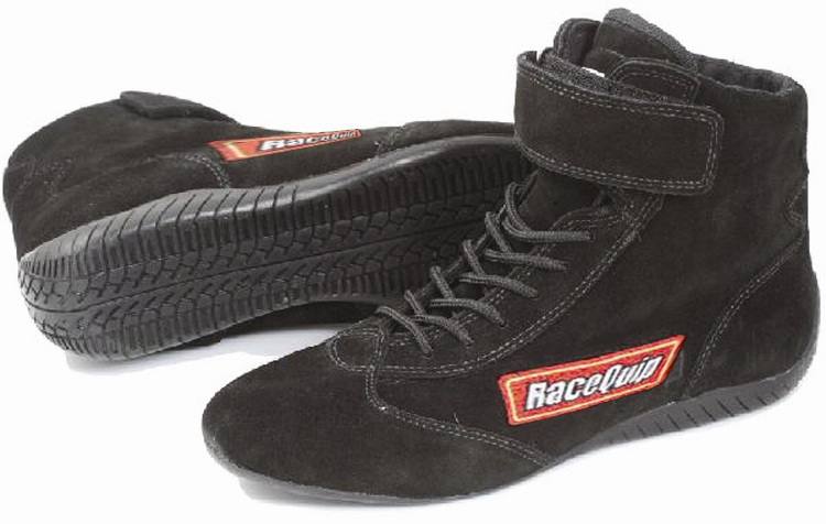 Picture of RaceQuip Mid-Top SFI Shoes