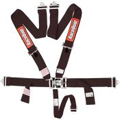 Picture of RaceQuip 5 Pt. Seat Belt Kits - Wrap Around