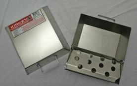 Picture of Kirkey Aluminum Gear Tray