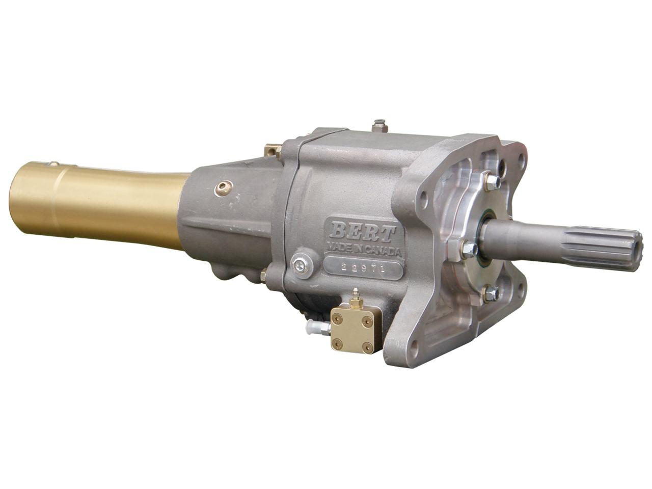 Picture of Bert SG 1300/1400 Transmission