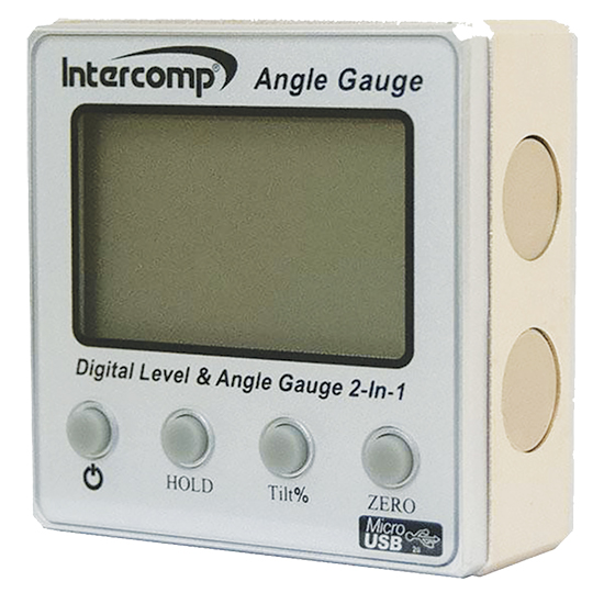 Picture of Intercomp Digital Angle Finder