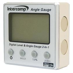 Intercomp Digital Angle Finder