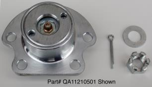 QA1 Small Bolt-In Ball Joint Housing ONLY - (1210104)