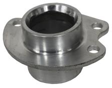 QA1 Large 4-Bolt Ball Joint Housing Only - (1210103)