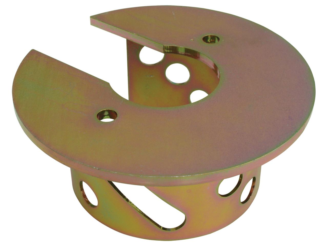 Picture of BSB Slider Sping Cup - Slotted Bottom