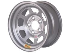 "Picture of AERO 52 Series IMCA Wheels - (15"" x 8"")"