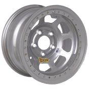 "Picture of AERO 53 Series Beadlock IMCA Wheels - (15"" x 8"")"
