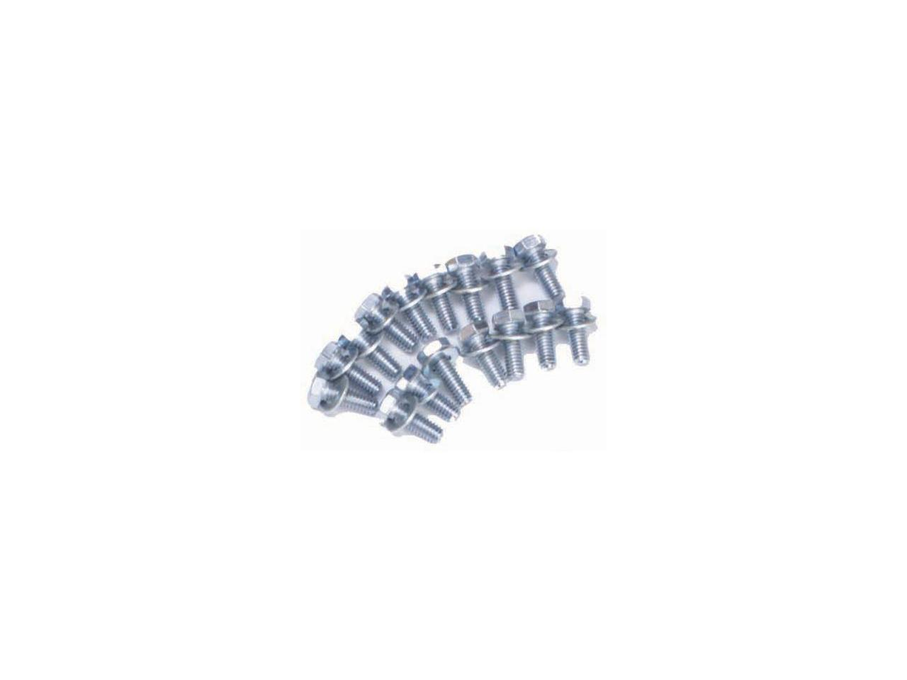 AERO Beadlock Bolt Kit - (16 Bolts)