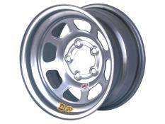 "AERO 52 Series - Chrome - Standard - 4 3/4"" -1"" Off - IMCA"