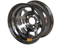 Picture of AERO 52 Series Color Chrome IMCA Wheels