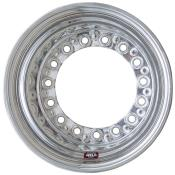 "Weld Wide 5 XL Standard 5"" Wheel w/o Cover - (15"" x 14"")"