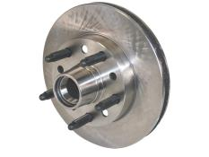 Picture of Wilwood Rotors - (GM Metric/Hybrid)