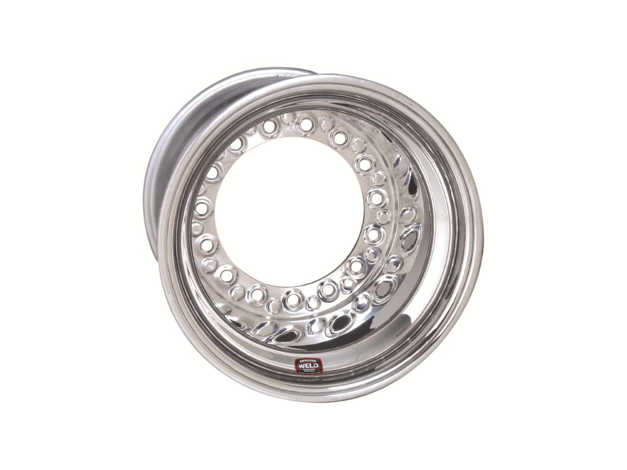 "Picture of Weld Wide 5 XL Wheels - (15"" x 12"")"