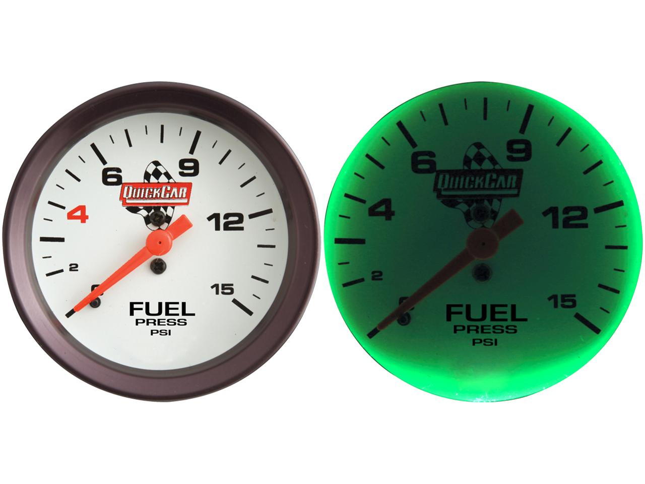 Picture of QuickCar Extreme Replacement Gauges