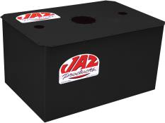 Jaz 16 Gallon Fuel Cell Can ONLY - (Black)