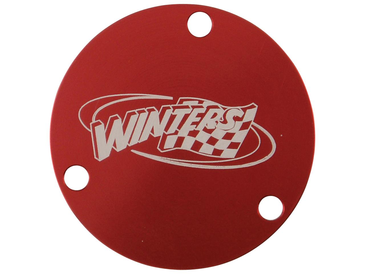 Picture of Winters Rear Hub Dust Cap
