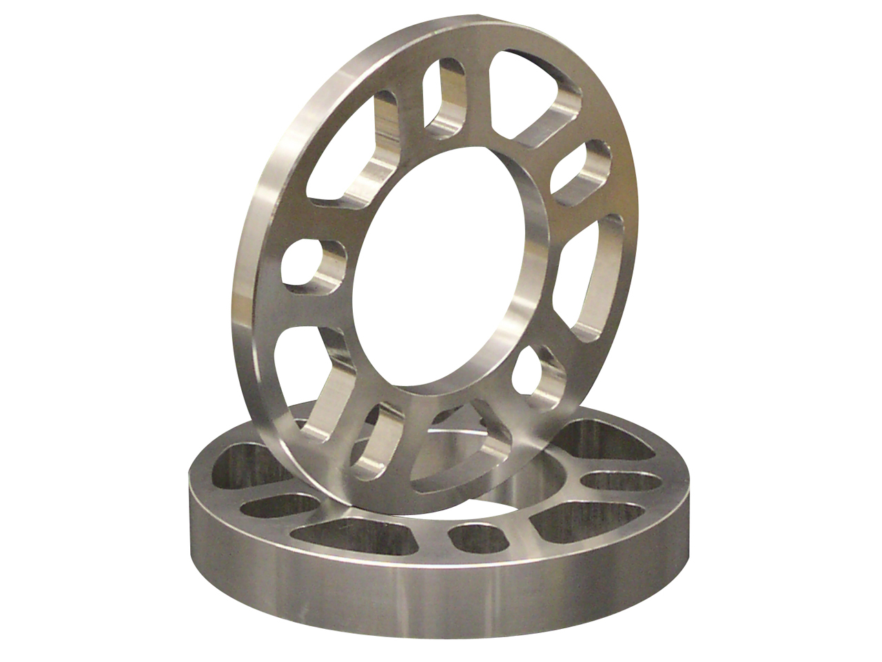 "PRP Multi Pattern Wheel Spacer - (1/4"")"