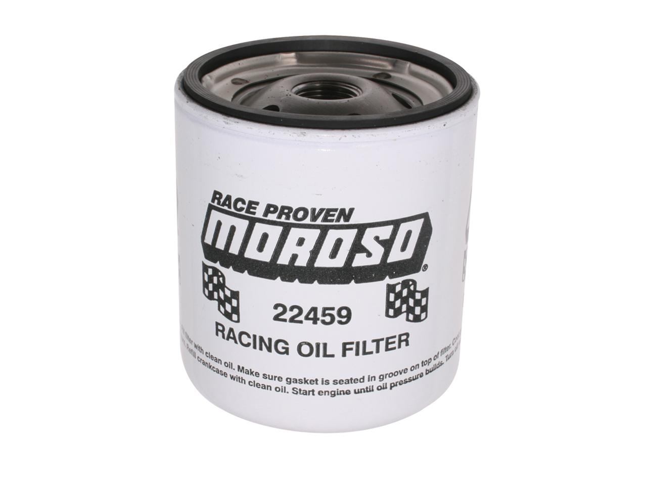 Picture of Moroso Oil Filters