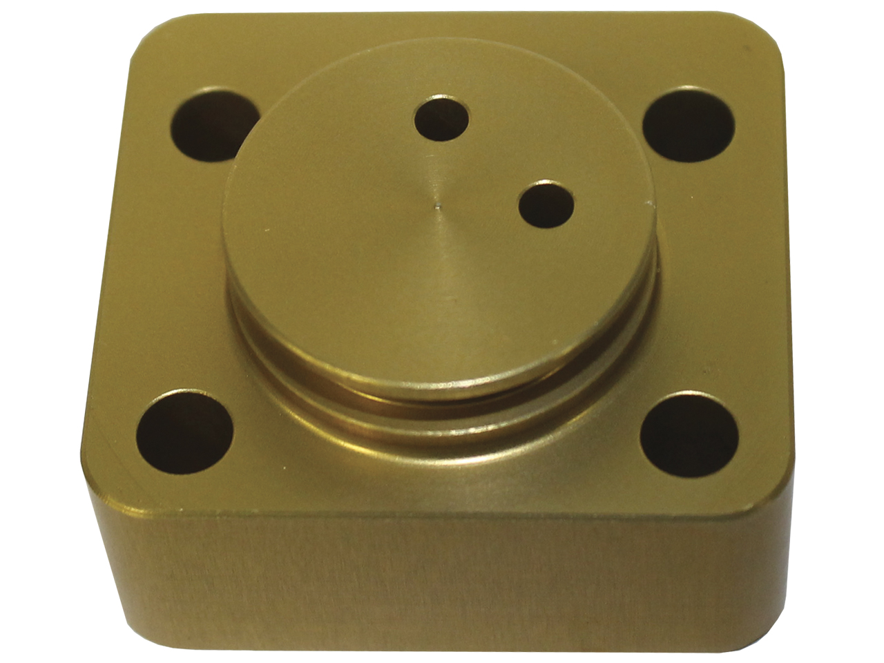 Picture of Bert SG Servo Cover