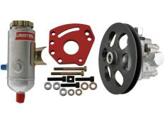 "Picture of Sweet 1700 PSI Alum PS Kit w/ 6"" V-Belt Pulley"