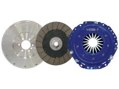 "Picture of PRP 10.5"" GM Steel Clutch Kit - (86 and Older)"