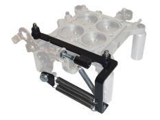 Picture of Willy's Throttle Return & Stop Kit - Holley