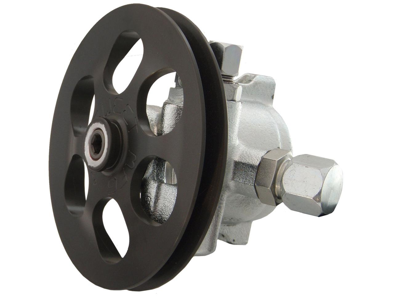 Picture of Sweet 1000 PSI Remanufactured Steel PS Pump w/ V-belt Pulley