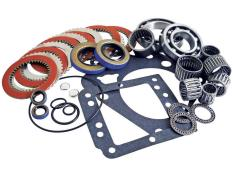 Picture of Falcon Rebuild Kit with Bearings