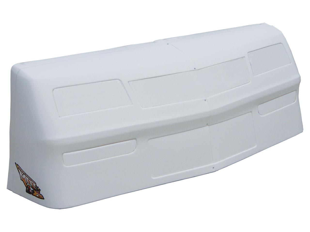 MD3 88 Monte Carlo Nose ONLY - (White)