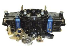 Willy's 604 Crate Engine Alcohol Carburetor (HP 650 Base)