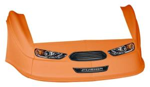 MD3 Gen 2 Nose/Fender/Decal Kit - (Orange - Fusion)