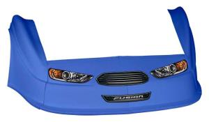 MD3 Gen 2 Nose/Fender/Decal Kit - (Chev Blue - Fusion)