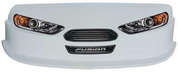 MD3 Gen 2 Nose/Decal Combo - (White - Fusion)