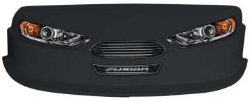MD3 Gen 2 Nose-Graphics Combo (Black - Fusion)