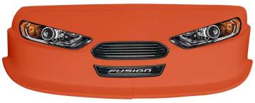 MD3 Gen 2 Nose/Decal Combo - (Orange - Fusion)