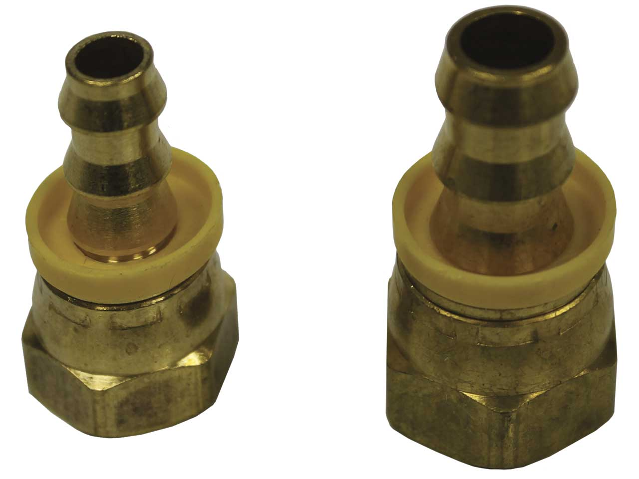 Picture of PRP Brass Fuel Line Fitting