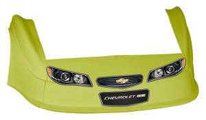 MD3 Gen 2 Nose/Fender/Decal Kit - (Yellow - Chevy SS)