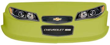 MD3 Gen 2 Nose/Decal Combo - (Yellow - Chevy SS)