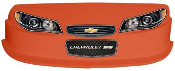 MD3 Gen 2 Nose/Decal Combo - (Orange - Chevy SS)