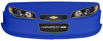 MD3 Gen 2 Nose/Decal Combo - (Chev Blue - Chevy SS)