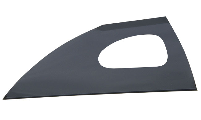 Picture of Late Model Rear Roof Posts