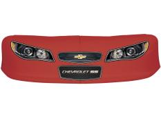 Classic Nose - Graphics Combo (Red - Chevy SS)