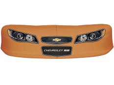 Classic Nose - Graphics Combo (Orange - Chevy SS)