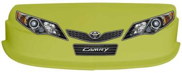 MD3 Gen 2 Nose/Decal Combo - (Yellow - Camry)