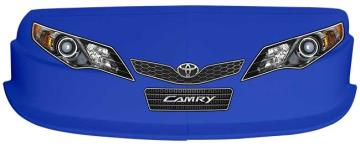 MD3 Gen 2 Nose/Decal Combo - (Chev Blue - Camry)