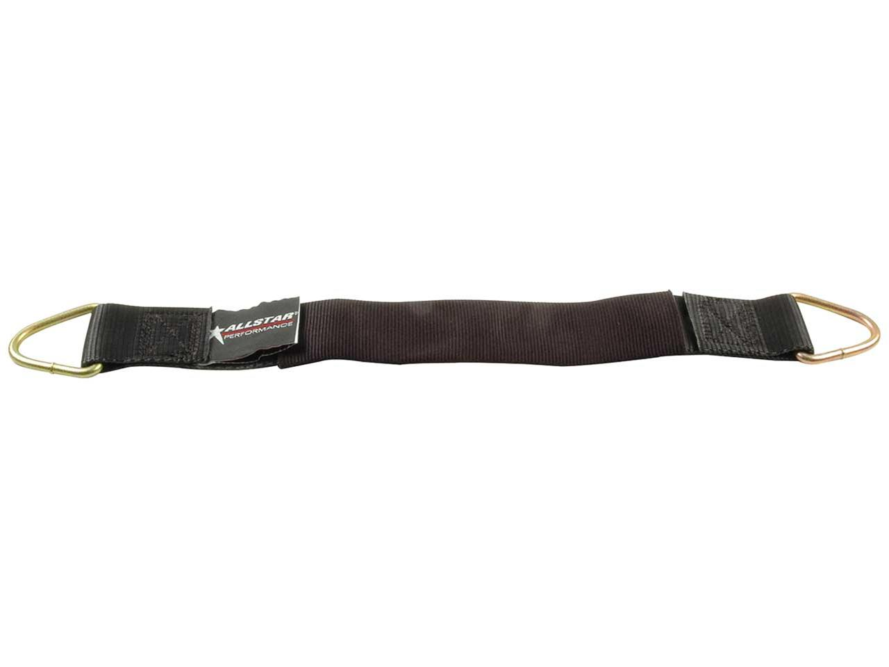 "Allstar 2"" Wide Axle Strap - (21"" Long)"