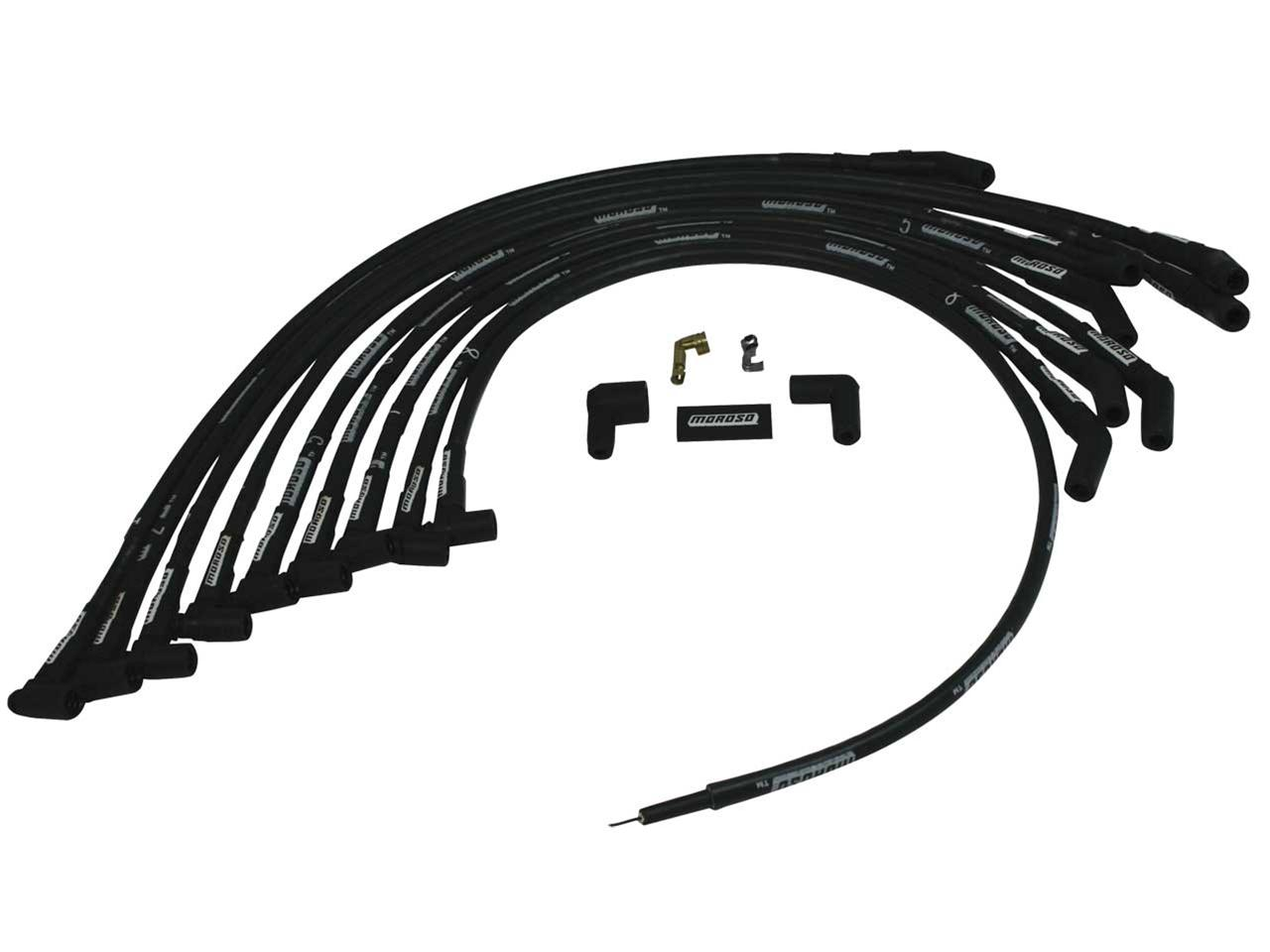 Picture of Moroso SBC 45° Plug Wires